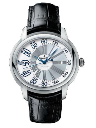 Audemars Piguet Millenary 15320BC.OO.D028CR.01 Selfwinding 3 Hands Date mens watch replica